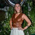 Tatá Werneck critica Gabriela Pugliesi após influencidora dar festa em casa na quarentena