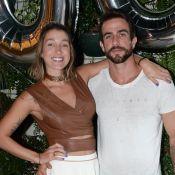 Gabriela Pugliesi e Erasmo Viana deixam Instagram após festa polêmica. Entenda!