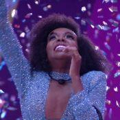 Thelma representa! Campeã do 'BBB' ultrapassa Beyoncé e famosos celebram