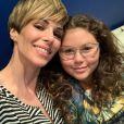 Ana Furtado homenageou a filha, Isabella, em aniversário