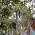 Mulher de Sorocaba, Biah Rodrigues estava ansiosa com o parto de Theo