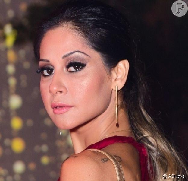 Mayra Cardi relatou medo em relação à filha ao justificar decisão de se mudar de casa