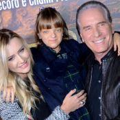 Filha de Ana Paula Siebert e Roberto Justus é comparada à irmã Rafaella: 'Olhos'
