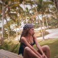 Marina Ruy Barbosa está adotando um novo estilo de vida nesta quarentena
