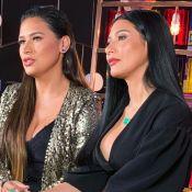 Simone e Simaria contam que Maiara e Maraisa 'não querem' live: 'Estamos aqui'
