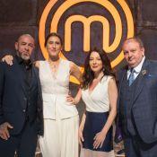 Nova temporada do 'Masterchef' tem mudanças radicais e presença de famosos