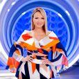 Eliana chegou a retomar as gravações do seu programa no SBT durante a quarentena