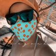 Irmã de Maiara, Maraisa curte dia de sol em 'praia deserta'