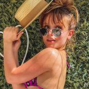 Veja biquíni de Mel Maia, Larissa Manoela e mais famosas no inverno 2020!
