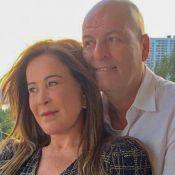 Zilu destaca cumplicidade com namorado, Antonio Casagrande: 'Encontro de almas'