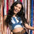 Talita Younan anuncia que está grávida: ' Olho pra minha vida e me sinto tão realizada, feliz'