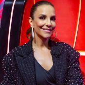 Ivete Sangalo deixa quadro de técnicos do 'The Voice Brasil': 'Não foi fácil'