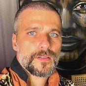 Bruno Gagliasso ganha vídeo surpresa de Títi e Bless e homenagem emociona. Veja!