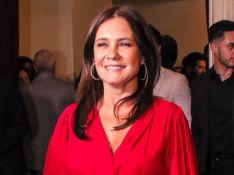 Adriana Esteves, como não amar? 5 vezes que a atriz viralizou na web