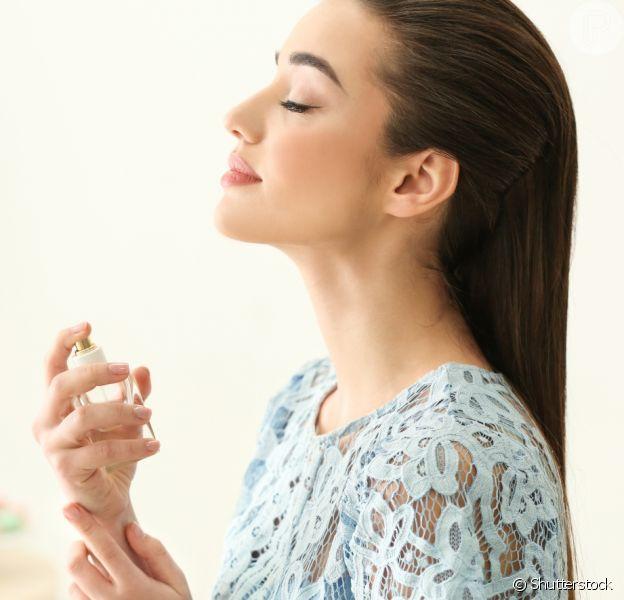 Você está aplicando o perfume da forma correta? Descubra