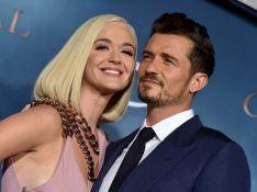 Nasce filha de Katy Perry com Orlando Bloom! Pais revelam nome e fazem 1ª foto