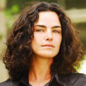 Ana Paula Arósio aparece com maquiador em bastidor de campanha e ganha elogios