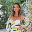 Solange Almeida recebeu carinho de famosos na postagem de aniversário