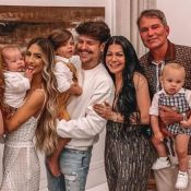 Pai de Saulo Poncio abre o jogo e detalha crise na família: 'Está sendo atacada'