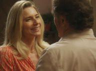 Novela 'Boogie Oogie': Mário deixa Cristina e pede para ficar na casa de Gilda