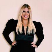 Marília Mendonça mostra cabelo longo em foto e levanta mistério entre os fãs