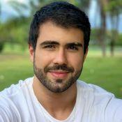 Juliano Laham diz como reagiu a convite do 'Dança dos Famosos': 'Topei na hora'
