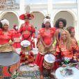 Anitta une 2 ritmos 'que sofrem preconceito' em música
