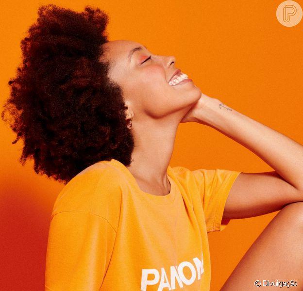 A parceria entre C&A e Pantone resultou em uma coleção casual, colorida e cheia de estilo