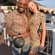 Nego do Borel é criticado por foto sexy por namorar Duda Reis