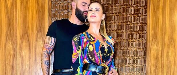 Após rumores, Gusttavo Lima revela se retomou relação com Andressa Suita. Veja!
