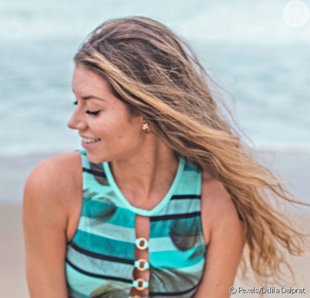 Beach hair: veja dicas para conquistar o cabelo que é a cara do verão