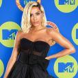 Anitta foi uma das apresentadoras do EMA MTV 2020 neste domingo, 8 de novembro de 2020