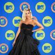 Anitta usou um look de luxo para sua participação no MTV Europe Music Awards