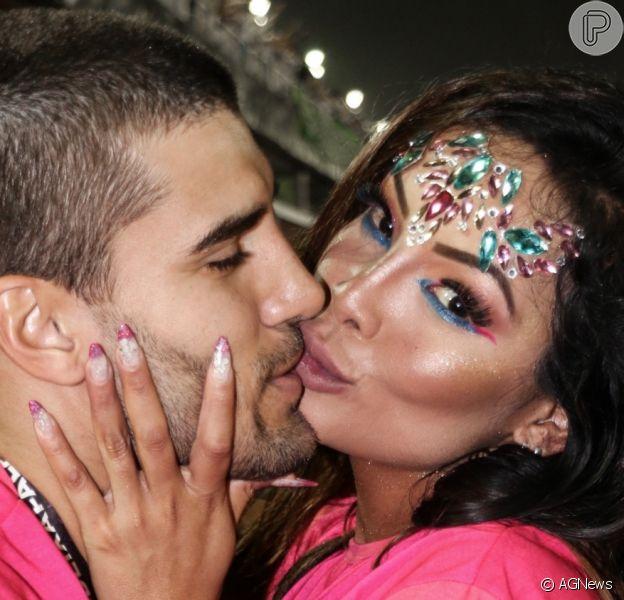 Carol Nakamura e Guilherme Leonel se casam nesta quinta-feira, 12 de novembro de 2020