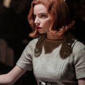 Xeque-mate fashion: o estilo da atriz e da personagem de 'O Gambito da Rainha'