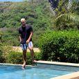 Thiago Martins comenta afinidade e paixão por Noronha: 'Me sinto em casa'