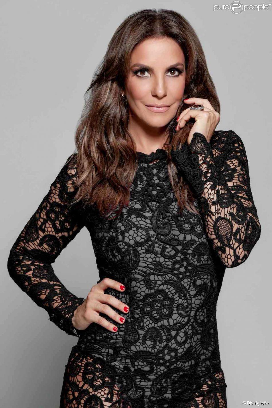 Está confirmado! Ivete Sangalo é a nova apresentadora do programa 'Superbonita', do GNT, que trata sobre os mais diversos assuntos sobre o universo feminino da beleza