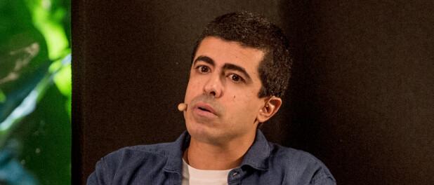 Marcius Melhem nega assédio contra Dani Calabresa: 'Ela sabe que aquilo não aconteceu'