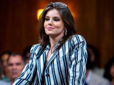 Camila Queiroz admite ansiedade para 'Verdades Secretas 2': 'Dá aquele frio na barriga'