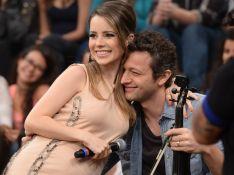 Sandy e Lucas Lima cantam música do Roupa Nova após morte do vocalista Paulinho