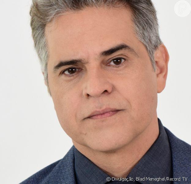 Na reta final da novela 'Amor Sem Igual', Ramiro (Juan Alba) morre ao defender a filha Poderosa (Day Mesquita)