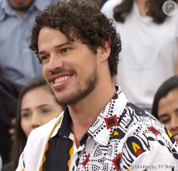 José Loreto engata romance com Miss Sergipe 2016, Carol Valença