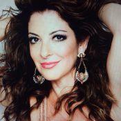 Ana Paula Padrão, do 'MasterChef', posa sensual para ensaio: 'Dia de musa'