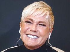 Xuxa se surpreende com tamanho do filho de Ivete Sangalo: 'Marcelinho tá Marcelão'