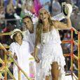Ivete Sangalo e Daniel Cady também são pais de Marcelo