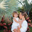 Mãe de Zoe, Sabrina Sato levantou dúvidas de fãs sobre nova gravidez