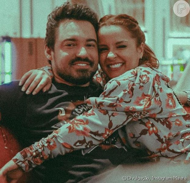Maiara e Fernando Zor estão mais juntos do que nunca!