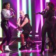 A briga entre Ludmilla e Anitta por causa de 'Onda Diferente' começou no último Rock in Rio, em 2019