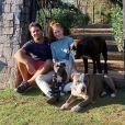 Após 3 anos, chegou ao fim o casamento entre Marina Ruy Barbosa e Xandinho Negrão