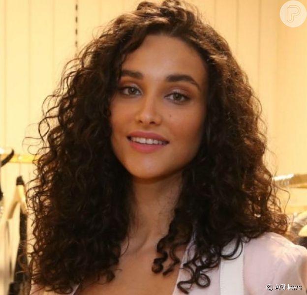 Débora Nascimento engata romance com ex de Bruna Marquezine
